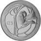 50th Anniversary of the Republic of Cyprus (Silver)