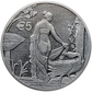 Collector Coin with theme - 'Leda and the Swan'