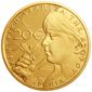 50th Anniversary of the Central Bank of Cyprus (Gold)